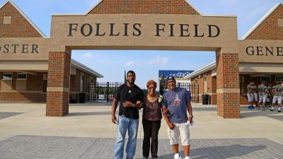 Follis Field